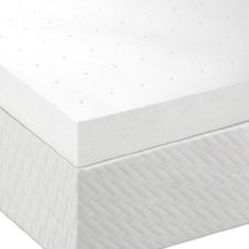 LUCID-3-Inch-Memory-Foam-Mattress-Topper