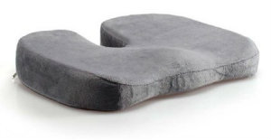 Aylio-Coccyx-Orthopedic-Comfort-Foam-Seat-Cushion